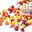 Şekerli leblebi renkli