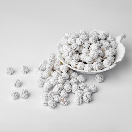 Şekerli leblebi beyaz